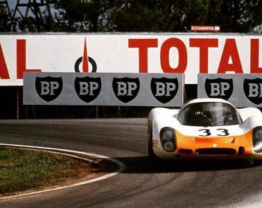 Le Mans 1968 2