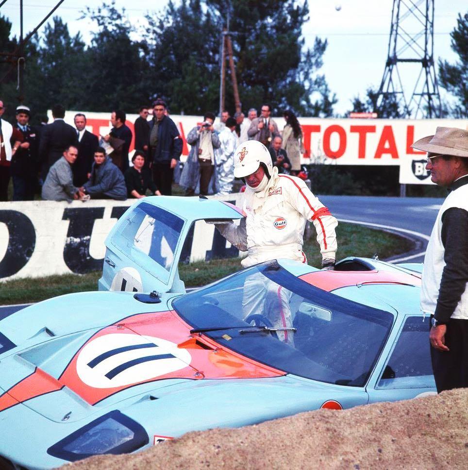 Le Mans 1968 3