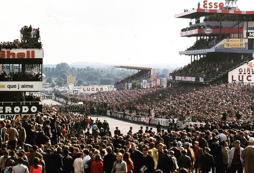 Le Mans 1968 4