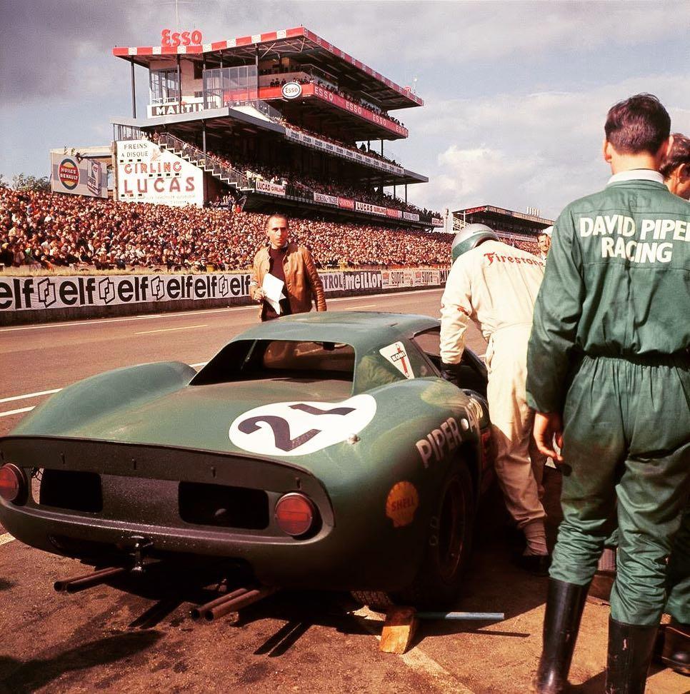 Le Mans 1968 5