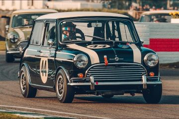mini goodwood
