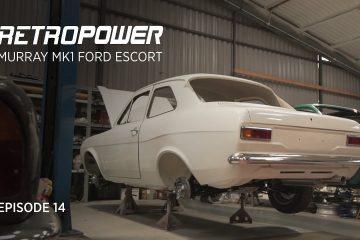 retropower murray ford escort