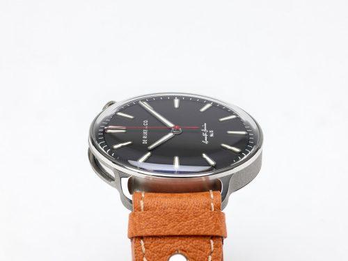 De Rijke horloge