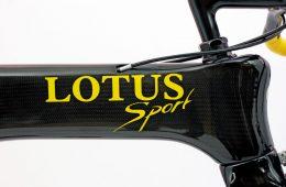 lotus type 110