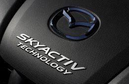 skyactiv-x-technologie