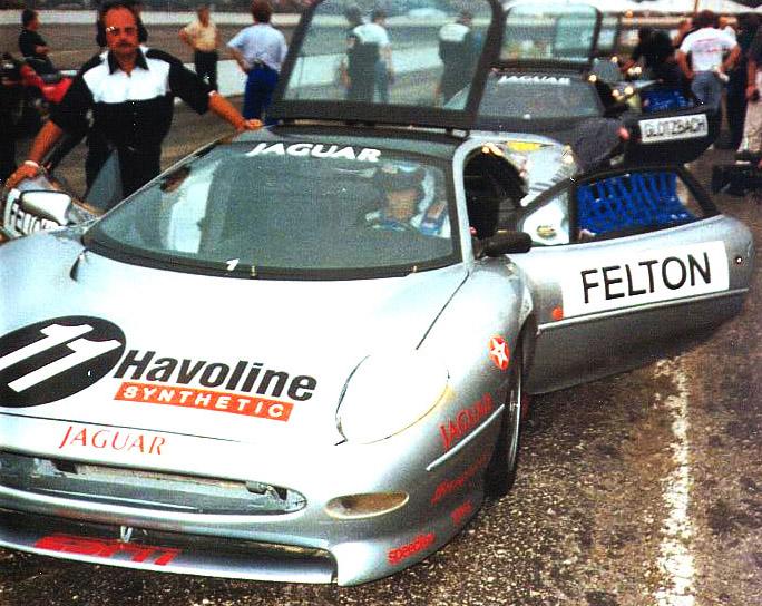 Gene Felton