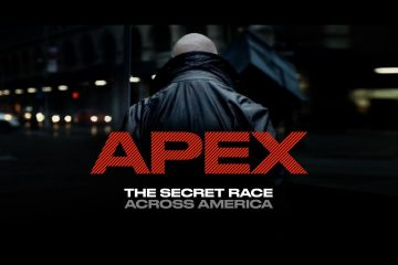 apex 2 the secret race across america
