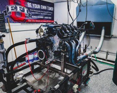 11000 rpm ls7 v8