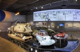 cars expo london