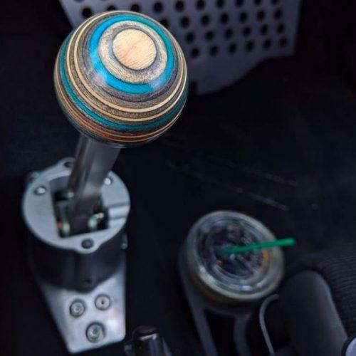 built by basil gear knob 5
