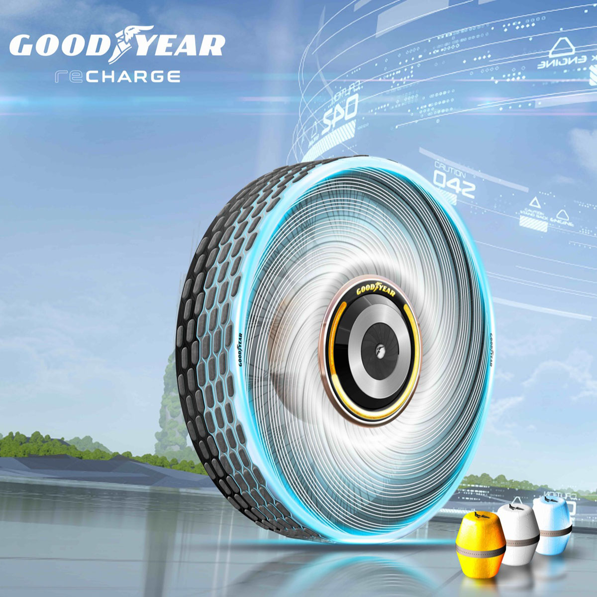 Goodyear_Recharge_Three_Quarter_Background