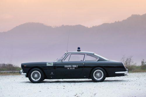 1962 Ferrari 250 GTE 2+2 Polizia_03
