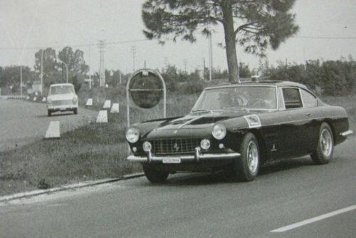 1962 Ferrari 250 GTE 2+2 Polizia_05