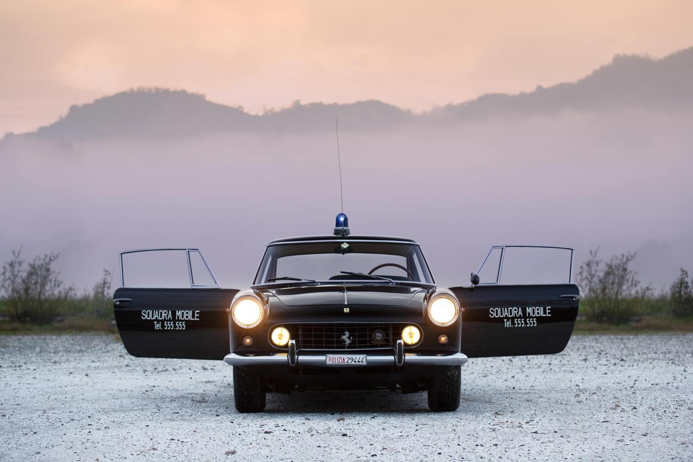 1962 Ferrari 250 GTE 2+2 Polizia_07