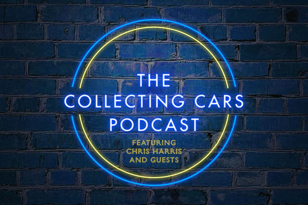 collecting cars podcast1