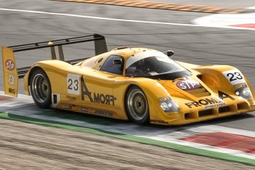 nissan group c