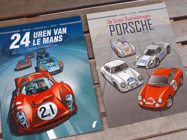 Drivr-Ford-Porsche