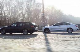 Gereden-BMW-330i,-330e-en-330d