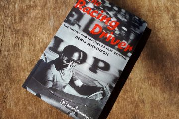 The-Racing-Driver-boek