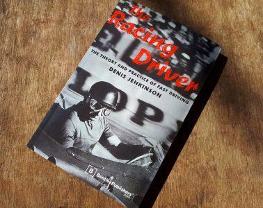 The-Racing-Driver-boek