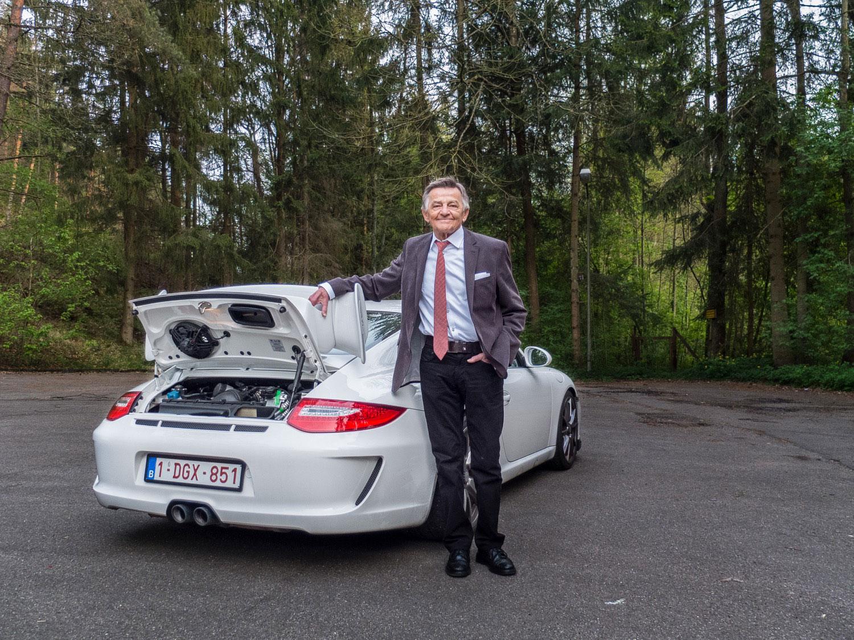 Hans-Mezger-GT3