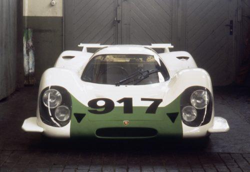 Porsche 917a