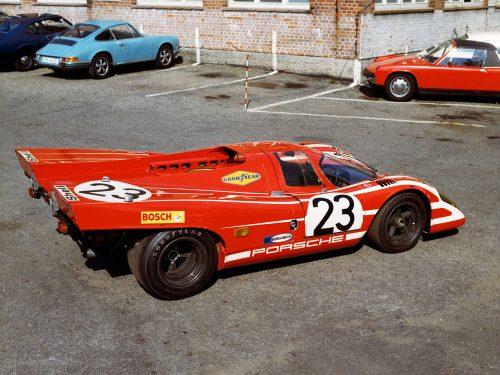 Porsche-917c