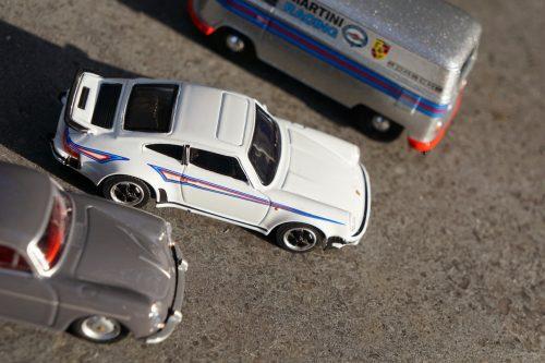 Schuco Porsche Drivr 3