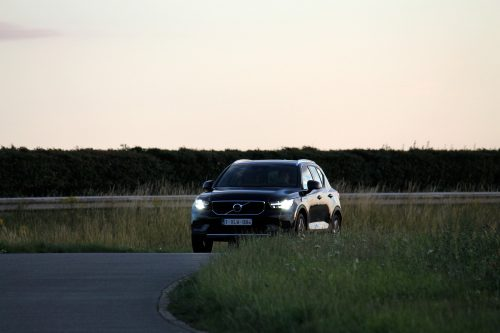 Volvo XC40 T5 Recharge 13 Drivr