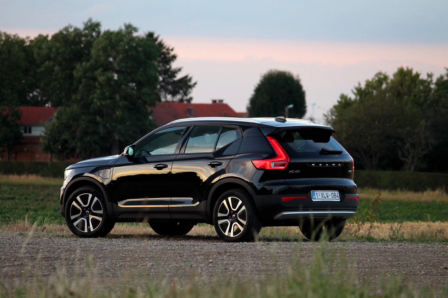 Volvo XC40 T5 Recharge 6 Drivr