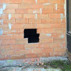 miura wall